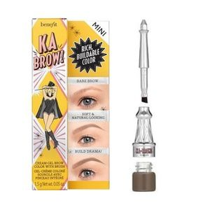 Benefit Cosmetics ka-BROW! Cream-Gel Eyebrow Mini